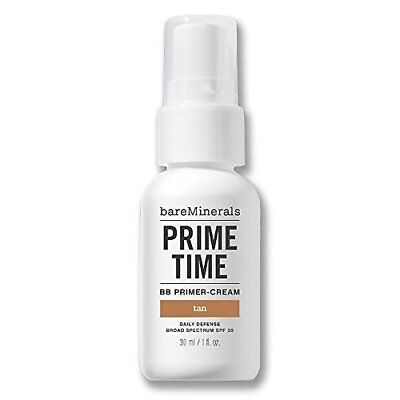 Bare Escentuals bareMinerals Prime Time Daily Defense BB Primer-Cream
