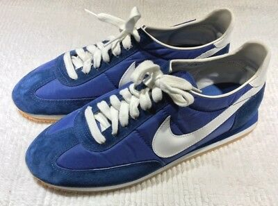 sports shoes ebb56 d8722 Vintage nike oceania 1980s runners
