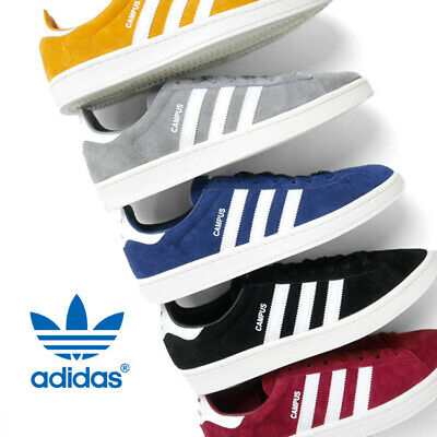info for 987c7 0fed6 Adidas Campus Vulc 2 Skate Shoes Suede Sneakers Mens Skate Shoes NEW