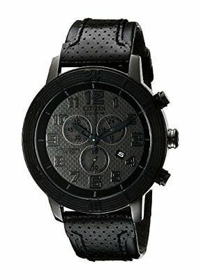 Citizen Unisex Drive from Eco-Drive BRT 3.0 Chronograph Watch