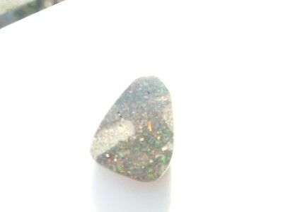 Black Matrix Opal aus Honduras Multicolour 10,50 ct