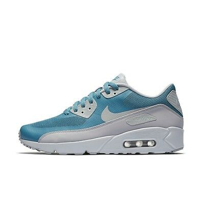 promo code f8904 e0af4 Nike Air Max 90 Ultra 2.0 Essentiel TENNIS Hommes Chaussure bleus gris taille  7