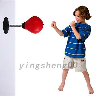 Desktop Punching Ball Boxing Punch Bags Stress Relieve Remover Gifts Toys Relax