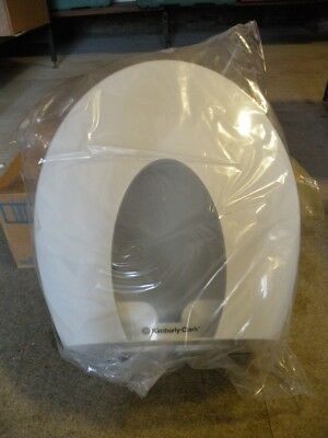 New, Kimberly Clark Professional, Folded Hand Towel Dispenser