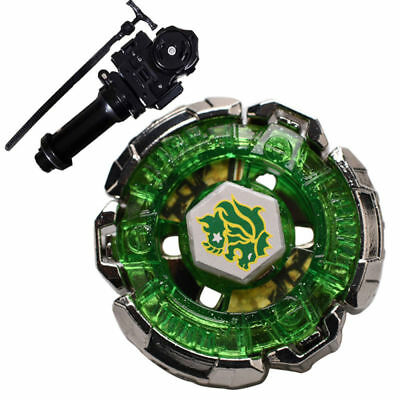 Power Launcher /& Pro Grip Beyblade 4D Systemset BB70 Galaxy Pegasus