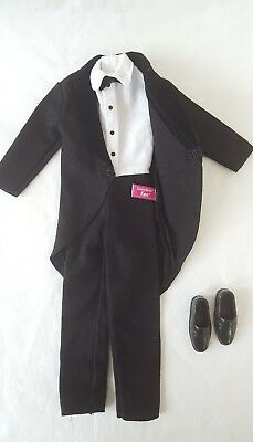 Barbie Vintage Ken Tuxedo with shoes - Fashion Avenue