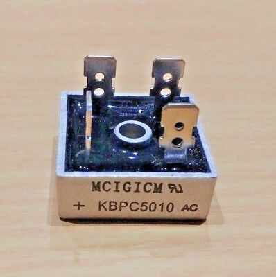 50A 1000V Bridge Rectifier Diode KBPC5010