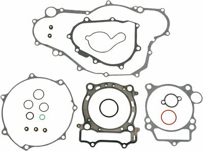 Moose Racing Complete Engine Gasket Kit w/out Oil Seals (0934-0335)