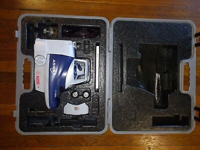 Agatec A510S industrial 360deg rotary LASER level