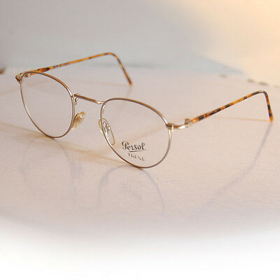 Persol Trend Ratti Joey Eyeglasses Rare Collection Glasses Einebrille