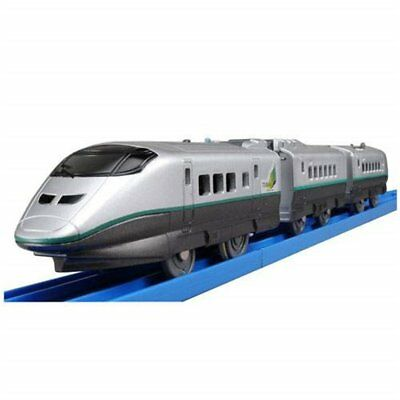 Tomy Plarail S-06 E3 Kei Shinkansen Tubasa Motorized Train Magnetic Head 811725