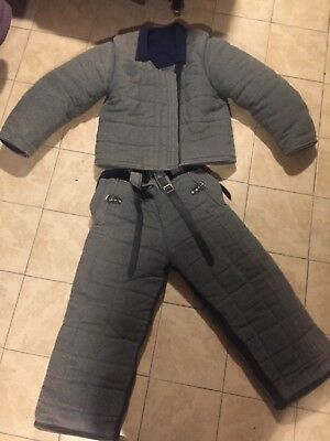 Dutch Training Bite Suit, KNPV, Police K9, Protection Training, PSA, Military