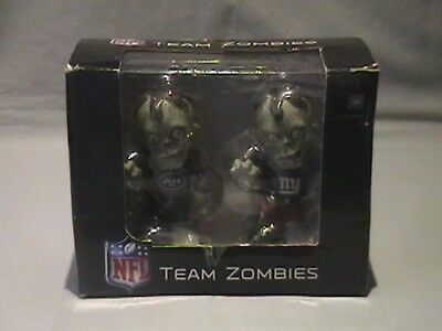 New York Jets Giants Nfl Team Zombie Gnome Forever Collectibles Darnold  Barkley! 0ed4f89bd
