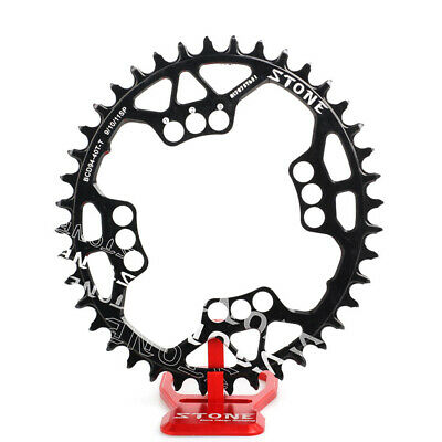 Stone Oval Single Chainring BCD 94mm Narrow Wide For SRAM X1 GX NX FSA 32T 40T