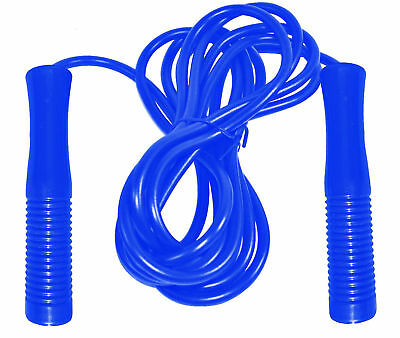 Pro Fitnes Skiping Rope Nylon Adjustable Jump Boxing Fitness Speed Rope Training