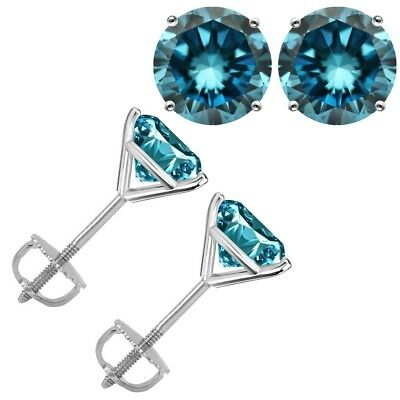 vs woman stud color james j every ice christmas wants diamond nice t earrings w carats