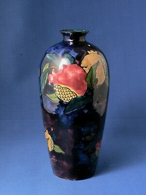 Rubensware Pomegranate Vase In Absolutely Excellent Condition