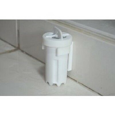 Spa, Pool and Bath Water Level Alarm FLOOD ALERT Includes A23 Battery