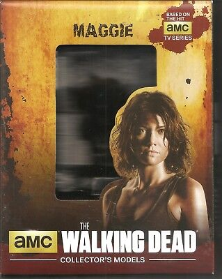 * Maggie *  The Waling Dead 1:21 scale Figure by Eagle Moss