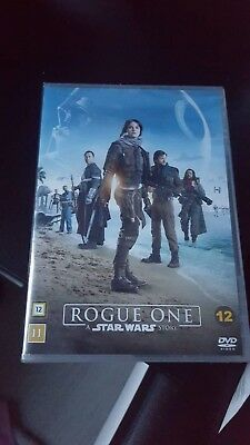 Rogue One - A Star Wars Story (2017)