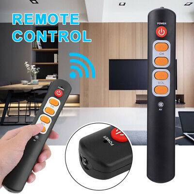 Universal Smart Learning Remote Control Controller For TV/STB/DVD/DVB/HIFI/VCR