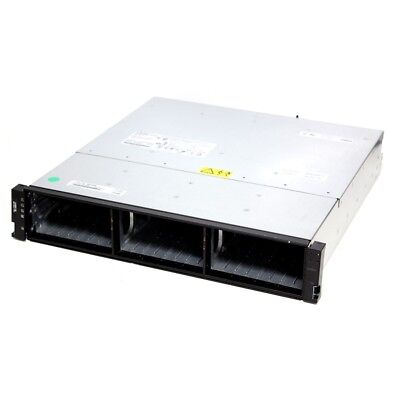 IBM SystemStorage DS3524 Single Controller / 1746-C4A / 1x 68Y8481 / inkl. Rails