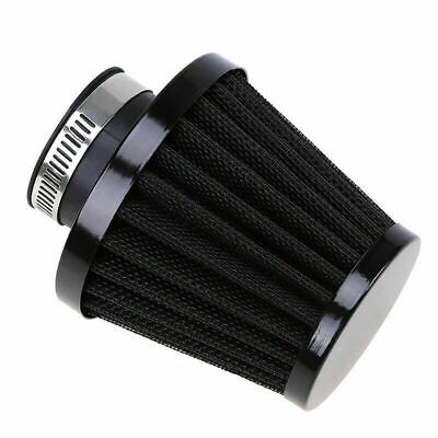 35mm-60mm Universal Motorcycle Air Cleaner Intake Filter for Honda YZF BMW ATV