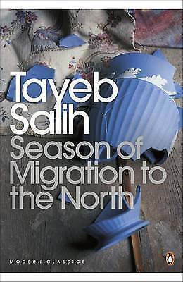 Season of Migration to the North by Tayeb Salih (Paperback, 2003)