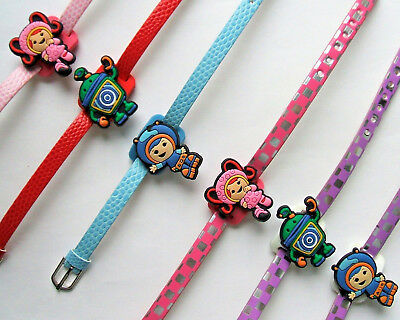 SHOE CHARM BRACELETS (M5) - inspired by CUTE CARTOON CHARACTERS - MATHS