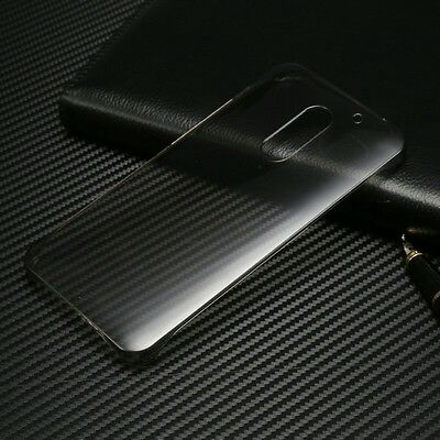 Ultra Thin Case For Umi Super/Umi Max Hard Protective Cover Shell Clear-Gray