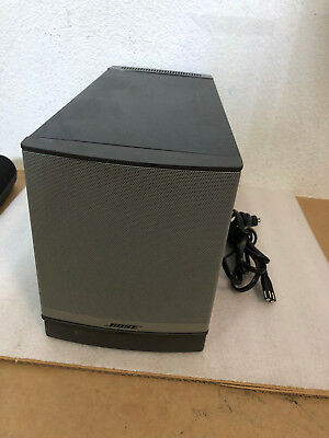 Bose Companion 5 Multimedia Speaker System (Only Sub Woofer)