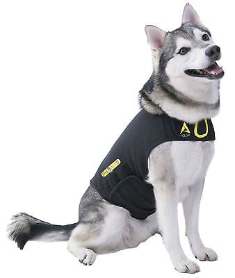 Dog Thundershirt Anxiety Vest Coat Calming Music & Essential Oils Xx Small- Med