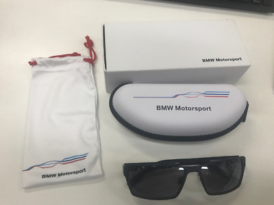 23ed48bbdbe GENUINE BMW MOTORSPORT Sunglasses in Gift Box and Case 80 25 2 285 ...