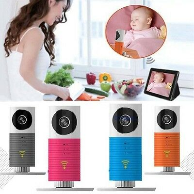 IP Wireless Camera Baby Care Monitor Security WIFI Security Baby Care Monitor