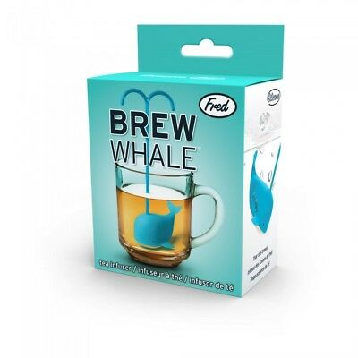 Brew Whale - Tea Infuser
