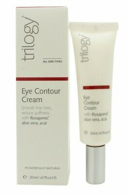 Trilogy Eye Contour Cream - Women's For Her. New. Free Shipping