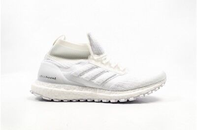 d1af20aafd564 Adidas Ultraboost All Terrain Primeknit in Non Dyed White BB6131 Size 8.0 -  13.0