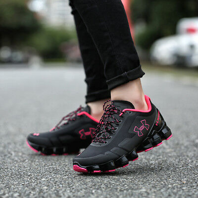 2018 Women's Under Armour Womens UA Scorpio Running Shoes 5 Color Leisure Shoes