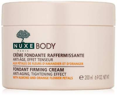 Nuxe - Nuxe Body Fondant Firming Cream 200 Ml.   Brand New   Free Delivery