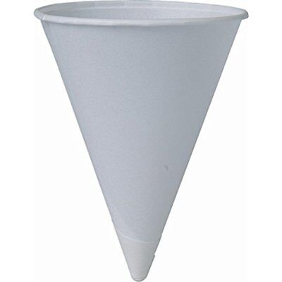 Kitchen & Dining Features Solo 4BR 200 Piece Cup Company Cone Water Cups, Cold,