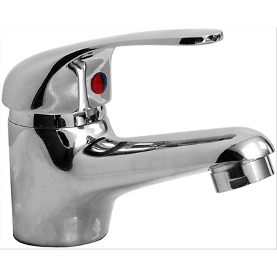 Miscelatore Lavabo Serie Speed