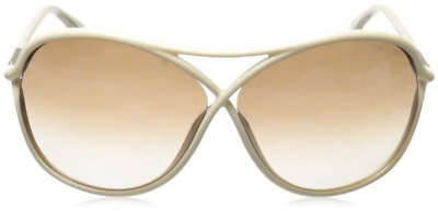 New Tom Ford TF184 25G Vicky Sunglasses