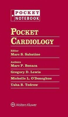 Pocket Medicine Cardiology Subspecialty, Paperback by Sabatine, Marc S., M.D....