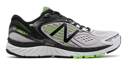 NEW BALANCE 860V7 Blue Black Lime Green Running Shoes NEW