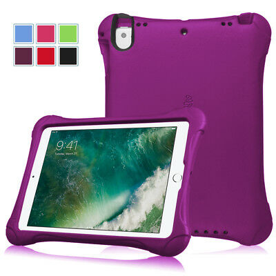 For New iPad 9.7 inch 6th Gen 2018 Tablet Case Cover Shock Proof Kids Friendly