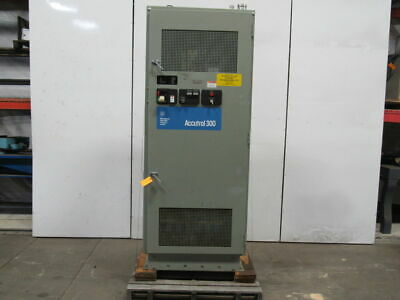 Westinghouse A31251-1026 Accutrol 300 125hp Variable Frequency Drive