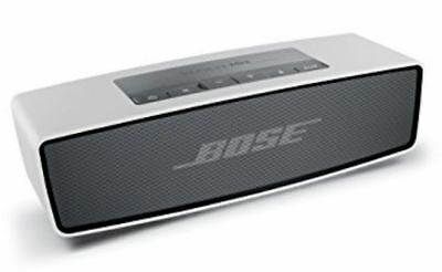Bose SoundLink Mini Series I portable wireless speaker - Factory-Renewed
