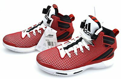 sale retailer c8f7f f3b59 Adidas Man Basketball Sports Sneaker Shoes Synthetic Code F37129 D Rose 6  Boost