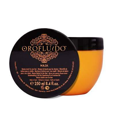 Orofluido - Mask 250 Ml.   Brand New   Free Delivery