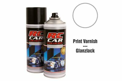 RC Car Colours - Lexan Spray Chrome 150ml Lexanfarbe